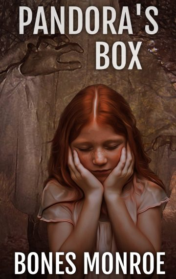 Curious Goods: Pandora's Box – Book 1