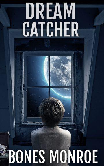Curious Goods: Dream Catcher – Book 2