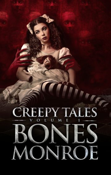 Creepy Tales – Volume I